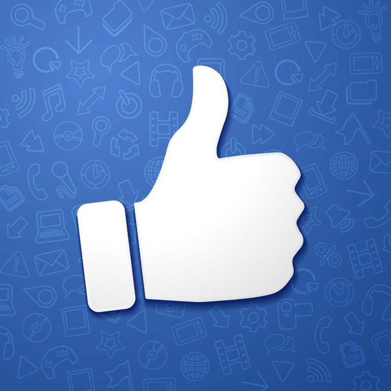 Giver det mening, at en tandlægeklinik er på Facebook?