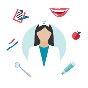 5 grunde til at du skal sætte pris på din klinikassistent