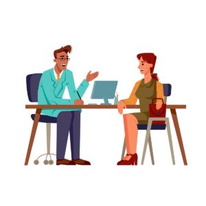Husker du MUS-samtalerne med dine medarbejdere på tandklinikken?