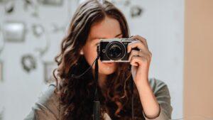 Sådan tager du dine egne billeder på tandklinikken