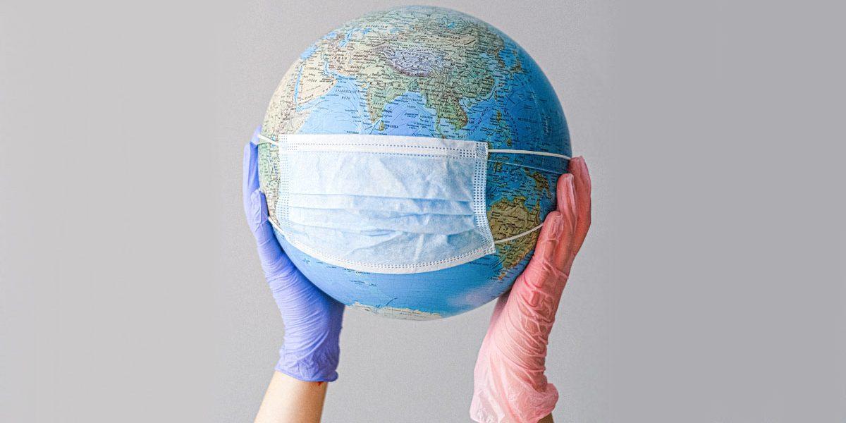 Globe edited